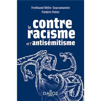 Contre le racisme et l'antisémitisme - Nouveauté