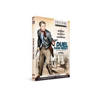 Duel sans merci DVD