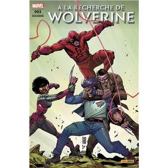 WolverineWolverine