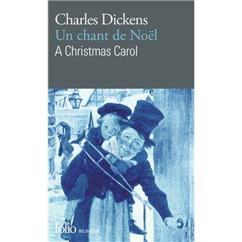 Un chant de Noël/A Christmas Carol