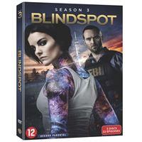 Blindspot Saison 3 DVD