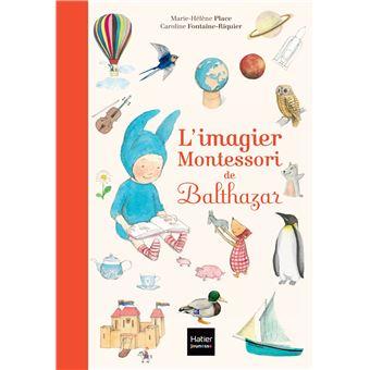 Balthazar L Imagier Montessori De Balthaza