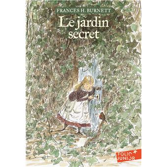 Le jardin secret poche frances hodgson burnett achat for Le jardin secret livre