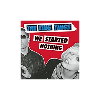 WE STARTED NOTHING/LP