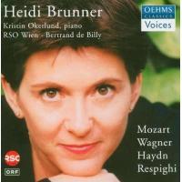 Heidi Brunner