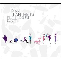 Pink panthers' penthouse party