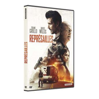 Représaille DVD