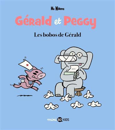 Gérald et Peggy