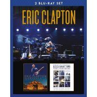 Slowhand At 70: Live At The Royal Albert Hall + Planes Trains And Eric Blu-ray