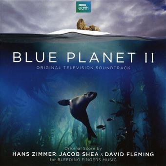 Blue planet II/2LP