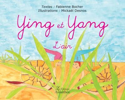 Ying et Yang - L'air