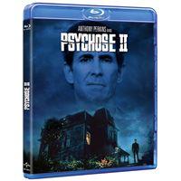 Psychose II Blu-ray