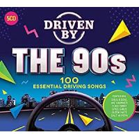 Driven By The 90's