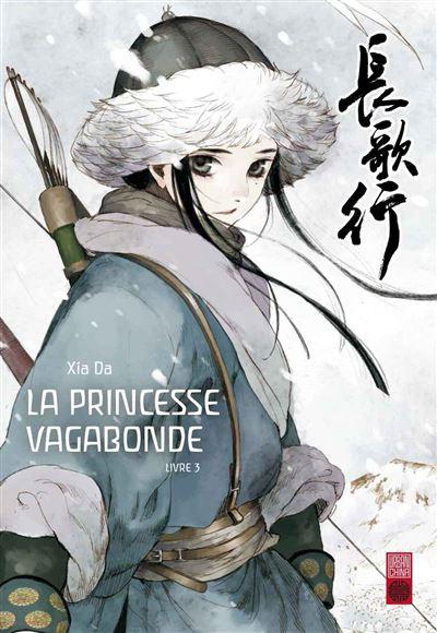 La princesse vagabonde