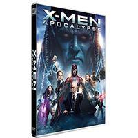 X-Men : Apocalypse DVD