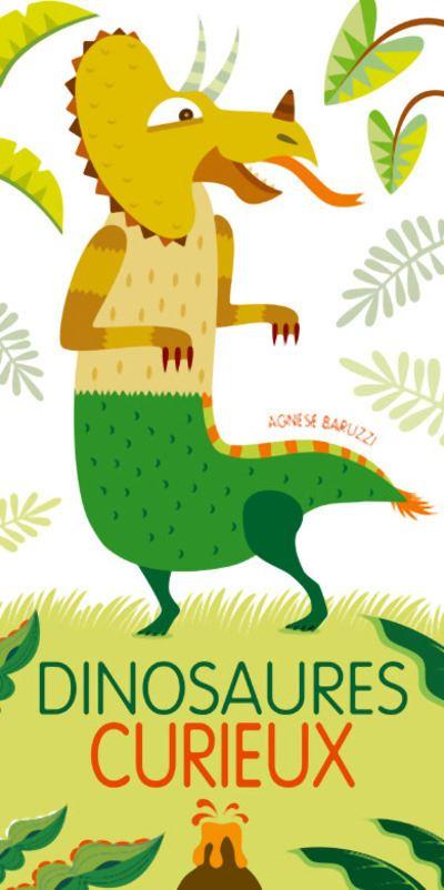 Dinosaures curieux