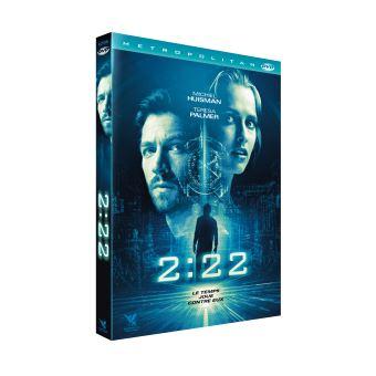 2 : 22 DVD