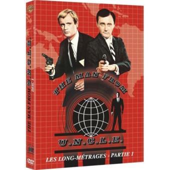 Des agents très spéciauxDes agents très spéciaux Les longs métrages Partie 1 DVD