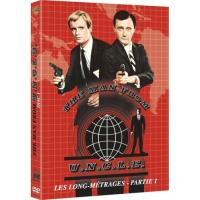 Des agents très spéciaux Les longs métrages Partie 1 DVD
