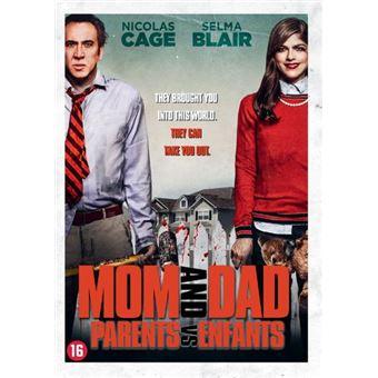MOM AND DAD (PARENTS VS ENFANTS)-NL