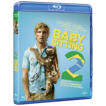 BabysittingBabysitting 2 Blu-ray