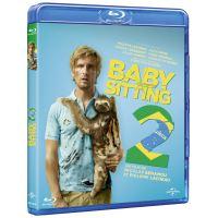 Babysitting 2 Blu-ray