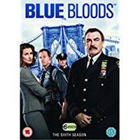 Blue Bloods Saison 6 DVD