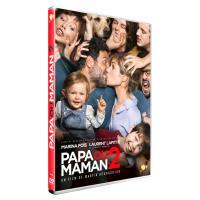 Papa ou maman 2 DVD