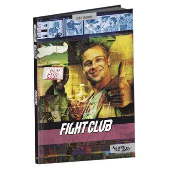 Fight Club Edition Limitée Combo Blu-ray DVD