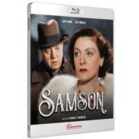 Samson Blu-ray