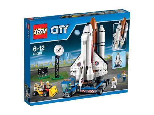 LEGO® City 60080 Le Centre Spatial