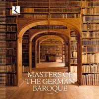 Maîtres du baroque allemand