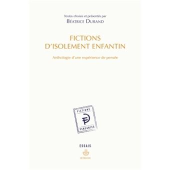 Fictions d'isolement enfantin