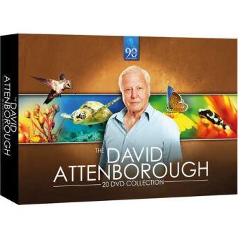 David Attenborough collection-NL