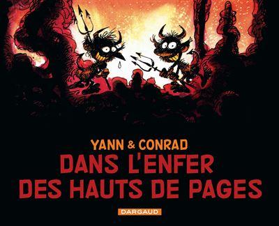 Hauts de pages (Les) - Dans l'enfer des hauts de pages