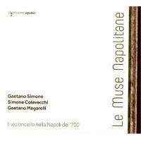 Le Violoncelle à Naples au 17 ème siècle