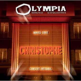 OLYMPIA MARS 2002/2CD