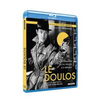 Le Doulos Blu-ray