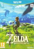 The Legend of Zelda : Breath of the Wild Nintendo Wii U