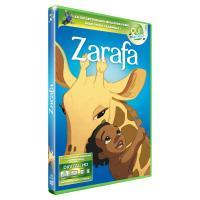 Zarafa Sélection Gulli DVD