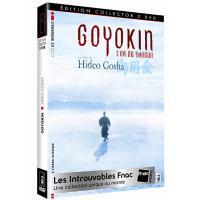 Goyokin, l'or du Shogun - Edition collector