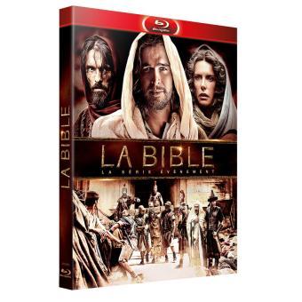 La BibleLa Bible Saison 1 Coffret Blu-ray