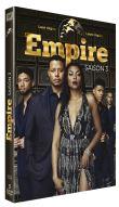 Empire Saison 3 Coffret DVD (DVD)