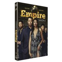 Empire Saison 3 Coffret DVD