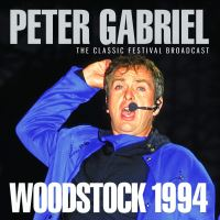 The Classic Festival Radio Broadcast Woodstock 1994