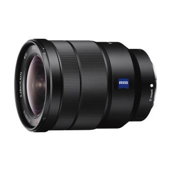 Objectif hybride Sony FE 16-35mm F4 ZA Vario-Tessar T OSS Zeiss