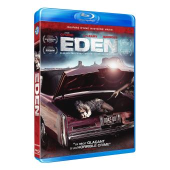 Eden Blu-Ray