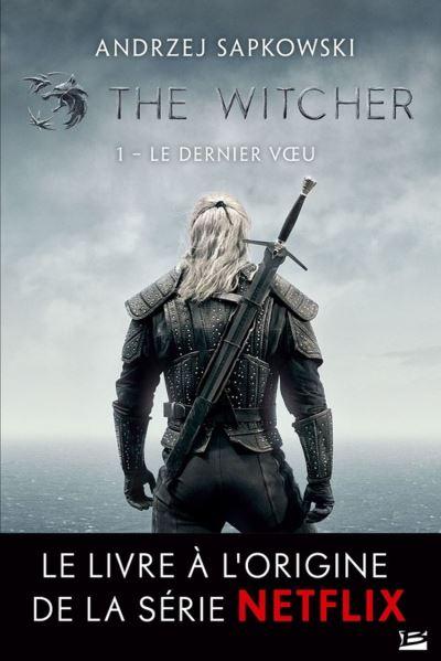 The Witcher - Le Dernier Voeu - Sorceleur, T1 - 9782820507082 - 5,99 €