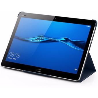 "HUAWEI MEDIAPAD M3 LITE 10"" BOOK COVER BLUE"