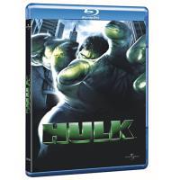Hulk - Blu-Ray